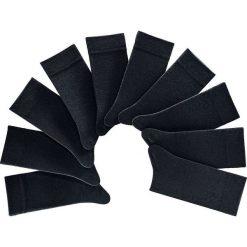 Skarpetki męskie: Skarpetki H.I.S (10 par) bonprix czarny