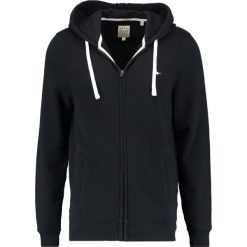 Bejsbolówki męskie: Jack Wills PINEBROOK ZIP UP HOODIE Bluza rozpinana black