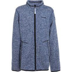 Icepeak TED Kurtka z polaru navy blue. Niebieskie kurtki chłopięce przeciwdeszczowe Icepeak, z materiału, sportowe. Za 149,00 zł.