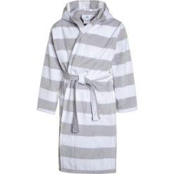 Szlafroki kimona damskie: Sanetta BATHROBE Szlafrok silber