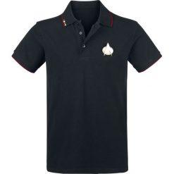 Star Trek Picard T-Shirt czarny. Czarne t-shirty męskie Star Trek, xl. Za 79,90 zł.