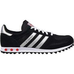"""Buty adidas LA Trainer J """"Black"""" (S80158). Czarne buty sportowe damskie marki Adidas, z kauczuku. Za 80,99 zł."""