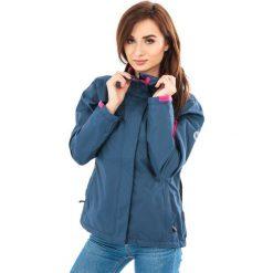 Hi-tec Kurtka damska Mons Insignia Blue/Bright Rose r. XL. Czerwone kurtki sportowe damskie Hi-tec, xl. Za 154,00 zł.