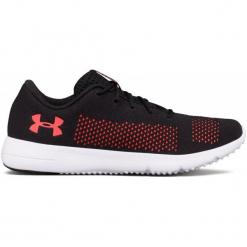 Under Armour Buty Męskie Rapid Black White Marathon Red 44. Białe buty do biegania męskie marki Under Armour. Za 315,00 zł.