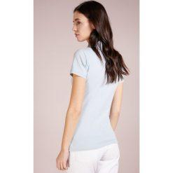 Polo Ralph Lauren JULIE POLO Koszulka polo alpine blue. Niebieskie t-shirty damskie Polo Ralph Lauren, xs, z bawełny, polo. Za 419,00 zł.