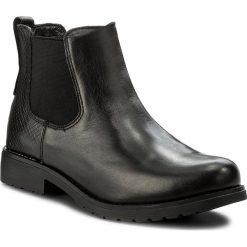 Sztyblety LASOCKI - RST-1853-05 Czarny1. Czarne buty zimowe damskie Lasocki, ze skóry. Za 199,99 zł.