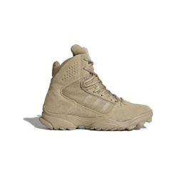 Buty trekkingowe męskie: Adidas Buty męskie Gsg-9.3 beżowe r. 45 1/3 (U41774)