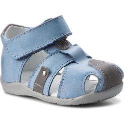 Sandały chłopięce: Sandały KORNECKI – 03143 N/Niebie/S