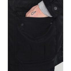 Element LENOX Kurtka zimowa flint black. Czarne kurtki męskie zimowe marki Element, m, z materiału. W wyprzedaży za 655,85 zł.