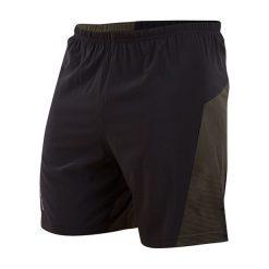 Pearl Izumi Flash Szorty męskie - Black / Grey - M. Czarne spodenki sportowe męskie Pearl Izumi, z elastanu, sportowe. Za 125,13 zł.