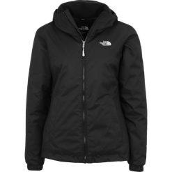 The North Face QUEST Kurtka Outdoor black. Różowe kurtki damskie turystyczne marki The North Face, m, z nadrukiem, z bawełny. Za 599,00 zł.