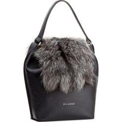 Torebka EVA MINGE - Isabel 2A 17NN1372256EF  107. Niebieskie torebki klasyczne damskie Eva Minge, ze skóry. W wyprzedaży za 399,00 zł.