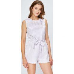 Odzież damska: Answear – Kombinezon Stripes Vibes