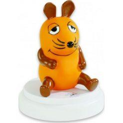 Maskotka Die Maus Cartoon Mouse. Szare przytulanki i maskotki Ansmann. Za 55,69 zł.