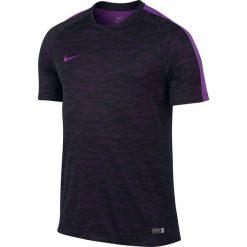 Nike Koszulka męska Flash SS Top Decept czarna r. S (709727 010). Czarne koszulki sportowe męskie Nike, m. Za 106,99 zł.