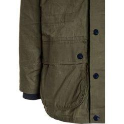 Scotch Shrunk TRADER Parka military green. Zielone kurtki dziewczęce marki Scotch Shrunk, z bawełny. W wyprzedaży za 395,45 zł.