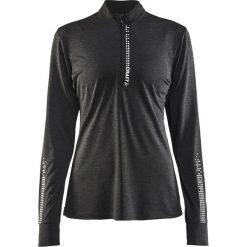 Bluzy rozpinane damskie: BLUZA DAMSKA CRAFT RUN MIND REFLECTIVE