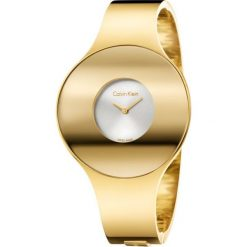 ZEGAREK CALVIN KLEIN K8C2M516. Szare zegarki damskie Calvin Klein, szklane. Za 1579,00 zł.