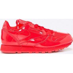 Buty sportowe dziewczęce: Reebok – Buty dziecięce.