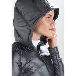 Spyder SOLITUDE HOODY Kurtka narciarska black/black. Czarne kurtki damskie narciarskie Spyder, l, z materiału. W wyprzedaży za 671,20 zł.