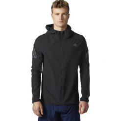 Bejsbolówki męskie: Adidas Bluza męska RS Shell JKT M czarna r. L (CE5063)