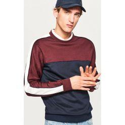 Bluza - Czerwony. Czerwone bluzy męskie marki Nike, s, z poliesteru. Za 99,99 zł.