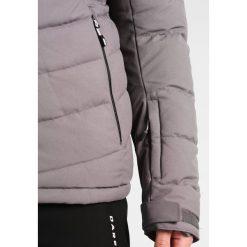 Dare 2B INTENTION II Kurtka snowboardowa smokey grey. Szare kurtki narciarskie męskie Dare 2b, m, z materiału. W wyprzedaży za 391,30 zł.