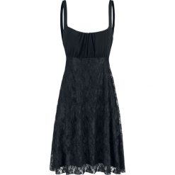 Black Premium by EMP Alone In The Dark Sukienka czarny. Czarne sukienki balowe marki Black Premium by EMP, xl, z poliesteru. Za 144,90 zł.