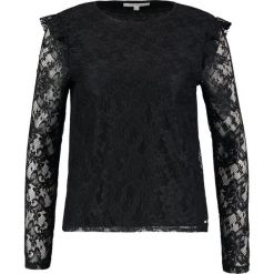 Bluzki asymetryczne: TOM TAILOR DENIM Bluzka black