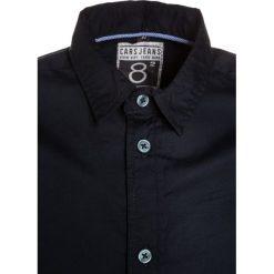 Cars Jeans PRAZZA Koszula navy. Niebieskie koszule chłopięce Cars Jeans, z bawełny. Za 129,00 zł.