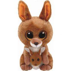 Przytulanki i maskotki: Maskotka Beanie Boos kangur Kipper 15cm (253684)