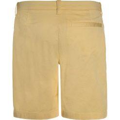 Spodenki dziewczęce: J.CREW STRETCH STANTON  Szorty sunfaded yellow