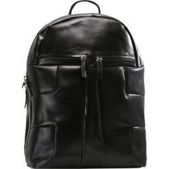 Plecaki męskie: Royal RepubliQ GOAL Plecak black