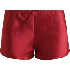 Piżamy damskie: Simone Pérèle DREAM NIGHTSHORT Spodnie od piżamy bordeaux