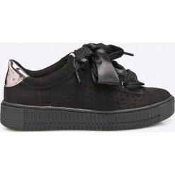 Marco Tozzi - Buty. Szare buty sportowe damskie marki adidas Originals, z gumy. W wyprzedaży za 129,90 zł.