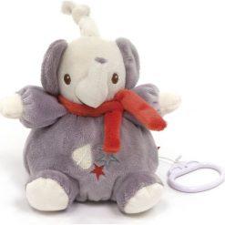 Przytulanki i maskotki: Maskotka grająca – słoń (FP10086)