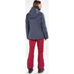 Kurtki sportowe damskie: Patagonia 2IN1 SNOWBELLE Kurtka snowboardowa blue