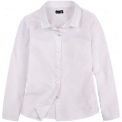 Bluzki dziewczęce z długim rękawem: Koszula dla dziewczynki 9-12 lat