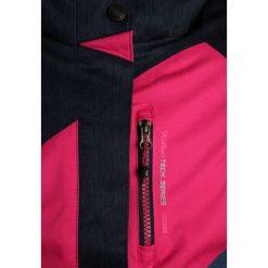 Killtec ALARA Kurtka narciarska dunkelblau. Niebieskie kurtki chłopięce KILLTEC, z materiału, narciarskie. W wyprzedaży za 383,20 zł.