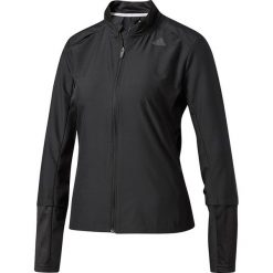 Adidas Kurtka damska Response Wind czarna r. L (B47701). Białe kurtki sportowe damskie marki Adidas, m. Za 197,45 zł.