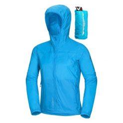 Northfinder Kurtka Męska Northcover 281blue S. Niebieskie kurtki do biegania męskie marki Northfinder, l, z materiału. Za 185,00 zł.