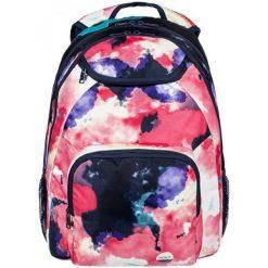 Roxy Damski Plecak Shadow Swell J Bkpk Placid Blue. Niebieskie torby na laptopa Roxy, sportowe. Za 139,00 zł.