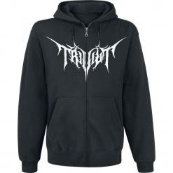 Trivium Ember To Inferno Bluza z kapturem rozpinana czarny. Czarne bluzy męskie rozpinane Trivium, l, z kapturem. Za 121,90 zł.