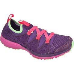 Buty sportowe damskie: Salomon Buty damskie Crossamphibian W różowe r. 38 (L38159100)