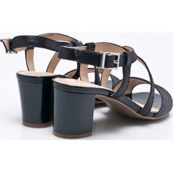Rzymianki damskie: Caprice – Sandały