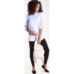 Koszule wiązane damskie: Zalando Essentials Maternity Koszula light blue