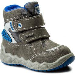Buty zimowe chłopięce: Śniegowce PRIMIGI – GORE-TEX 8557077 Grig