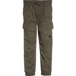 Odzież chłopięca: Timberland Spodnie materiałowe green