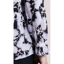 Bluzki asymetryczne: Reiss TABBIE Bluzka white