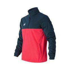 Kurtka treningowa MT630143GXY. Czerwone kurtki softshell męskie marki New Balance, na jesień, m, z materiału, sportowe. Za 299,99 zł.